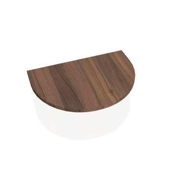 Přídavný stůl Hobis CROSS CP 60, ořech