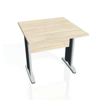Jednací stůl Hobis CROSS CJ 800, akát/kov