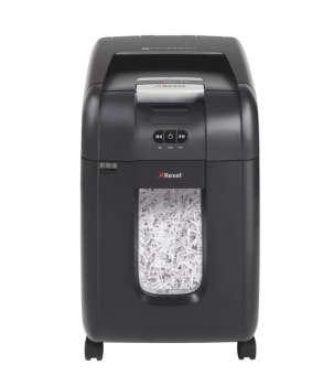 Skartovací stroj Rexel Auto+ 200X - částice 4 x 40 mm