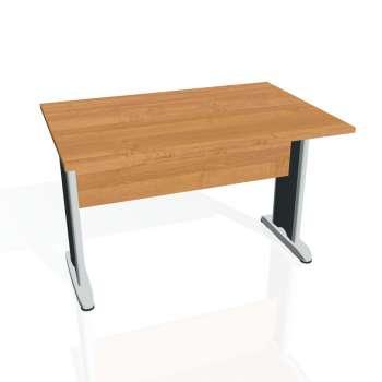 Jednací stůl Hobis CROSS CJ 1200, olše/kov