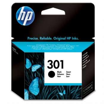 Cartridge HP CH561EE, č. 301 - černý