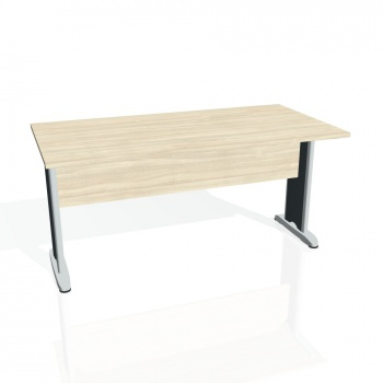 Jednací stůl CROSS, kovové podnoží