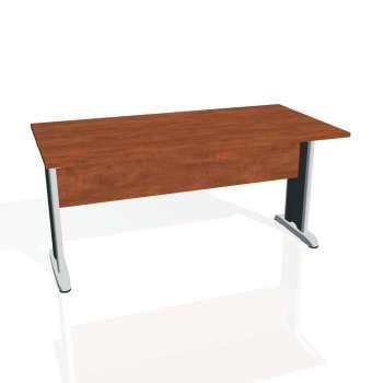 Jednací stůl Hobis CROSS CJ 1600, calvados/kov