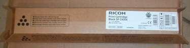 Kazeta tonerová Ricoh Type SP C430E, černá