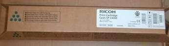 Toner  Ricoh Type SP C430E, azurová