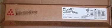 Toner  Ricoh Type SP C430E, purpurová