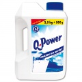 Prášek do myček - Q Power, 3 kg