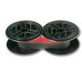 Barvicí páska černo-červená, šíře pásky 13 mm