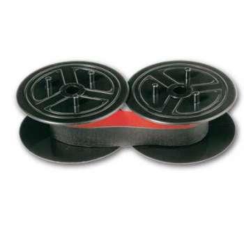 Páska barvicí černo-červená, šíře pásky 13 mm