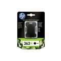 Cartridge HP C8719EE/363 - černá