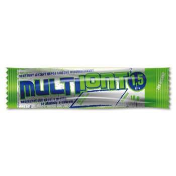 Ochranný a iontový nápoj - MultiIont, 20 x 152 g