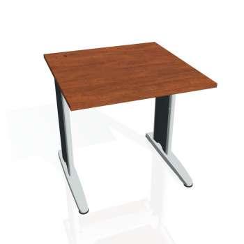 Psací stůl Hobis FLEX FS 800, calvados/kov