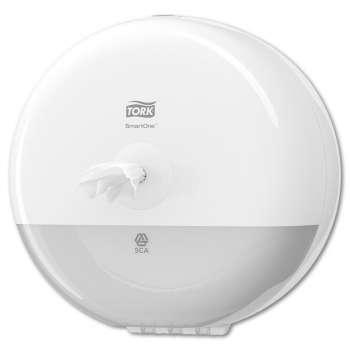 Zásobník na toaletní papír Tork SmartOne Mini - bílý