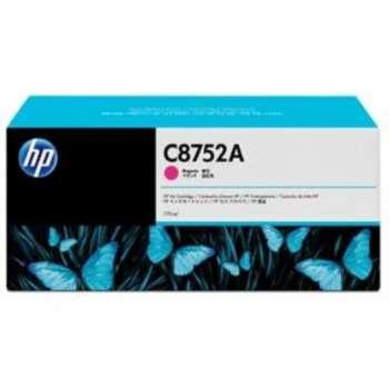 Cartridge HP C8752A - purpurová