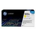 Toner HP Q6472A/502A - žlutá