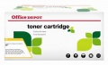 Toner Office Depot CE321A - azurová