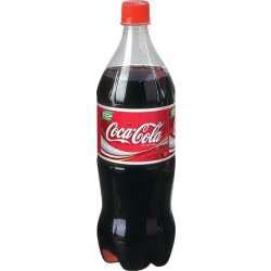 Coca Cola - plast, 6 x 2 l