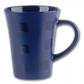 Hrníček - tmavě modrý, 6 x 250 ml