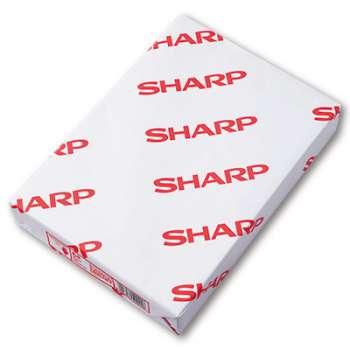 Kancelářský papír Sharp Copy - A4, 80 g, 500 listů