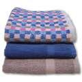 Ručník froté  - různé barvy 50 x 90 cm