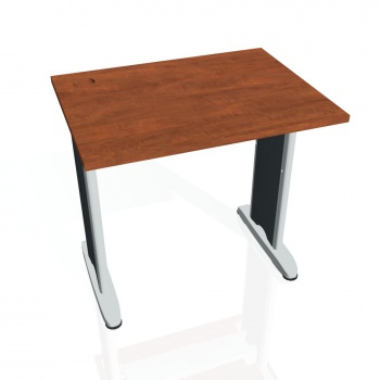 Psací stůl Hobis FLEX FE 800, calvados/kov