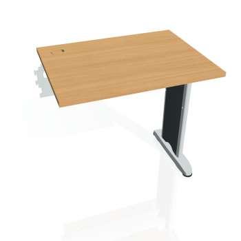 Pracovní stůl FLEX, kovové podnoží