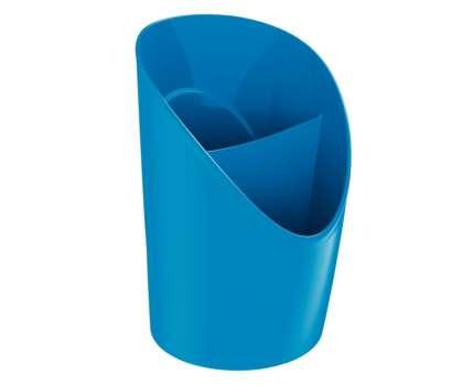 Stojánek na tužky Esselte VIVIDA, modrý