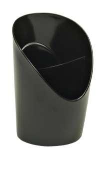 Stojánek na tužky Esselte VIVIDA, černý