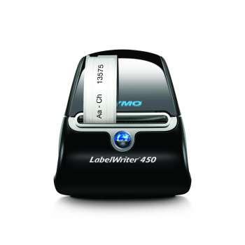 Tiskárna štítků Dymo LW 450