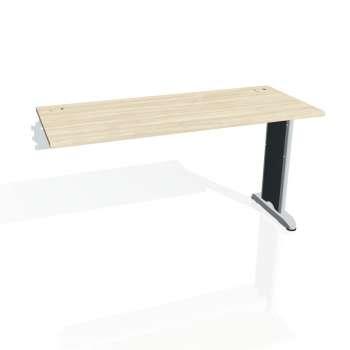 Stůl pracovní FLEX, kovové podnoží