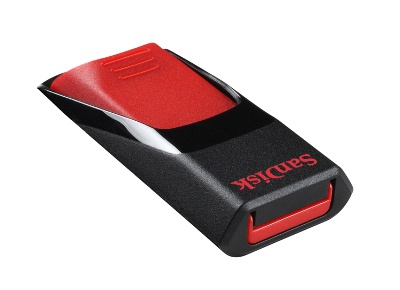 USB Flash Disk Sandisk Cruzer Edge - 32 GB