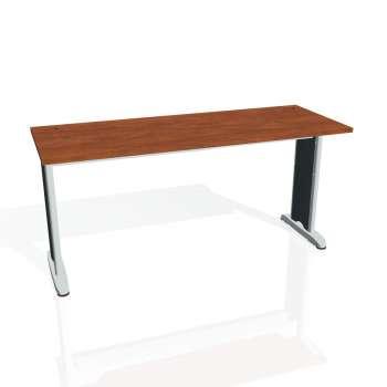 Psací stůl Hobis FLEX FE 1600, calvados/kov