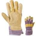 Kombinované rukavice - TOD, 10,5 palce