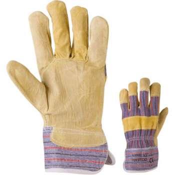 Kombinované rukavice  TOD, vel. 10,5