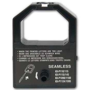 Barvicí páska pro Panasonic KX-P 1090 - černá