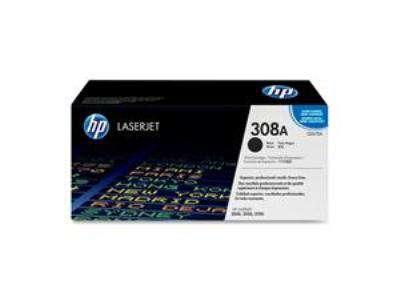 Toner HP Q2670A/308A - černý