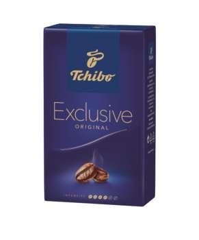 Mletá káva Tchibo Exclusive, 250 g