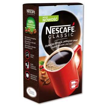 Instantní káva Nescafé Classic - 500 g