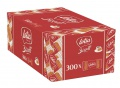 Karamelové sušenky ke kávě Lotus - 300 ks