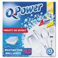 Tablety do myčky - Q Power 3 v 1, 25 tablet