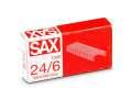 Drátky Sax 24/6, 1000 ks