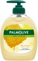 Tekuté mýdlo - Palmolive, Milk & Honey, 300 ml