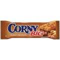 Tyčinka Corny Big - arašídová s čokoládou, 50 g