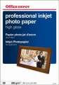 Fotopapír Office Depot  A4 - 280g/m2, vysoce lesklý
