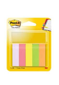 Bločky značkovací Post-it 15,0 mm