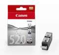 Cartridge Canon PGI-520BK - černá