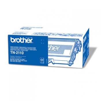 Toner Brother TN 2110 - černý