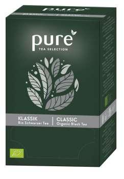 Čaj Pure Tea Selection Classic, 25x 2,5 g