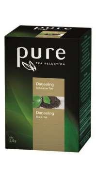 Čaj PURE TEA Selection - Darjeeling, 25 x 2,5 g