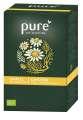 Bylinný čaj Pure -  heřmánek, 20 x 1,6 g